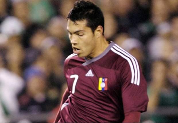 Paraguay 3-3 Venezuela: Gerardo Martino's side scrape into quarter-finals despite thrilling capitulation