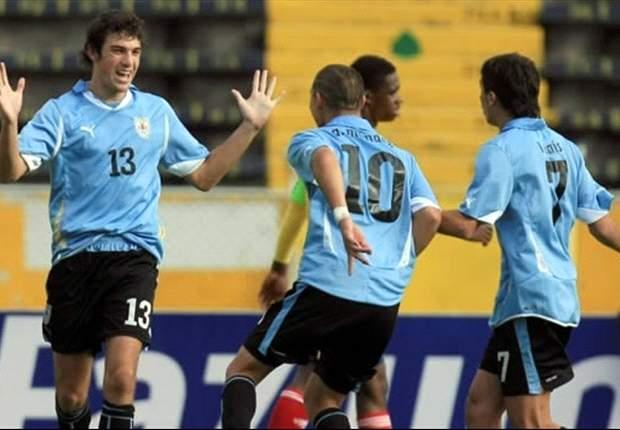 Piala Dunia U-17: Uzbekistan Masuk Delapan Besar