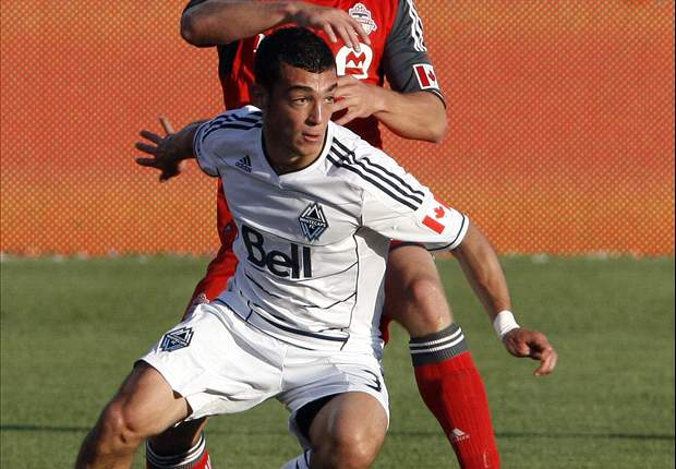 Toronto FC 1-0 Vancouver Whitecaps: Penalty decides Canadian derby