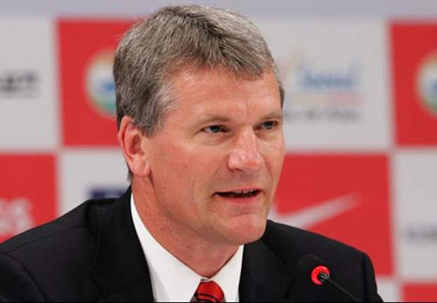 Manchester United's Gill appointed as FA vice-chairman
