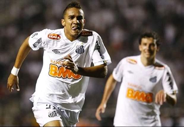 Juventus will snare Santos' Danilo - Fifa agent Antonio Caliendo