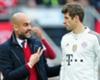 Muller: Fokus Pep Tetap Di Bayern