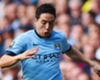 Nasri ruled out for rest of season