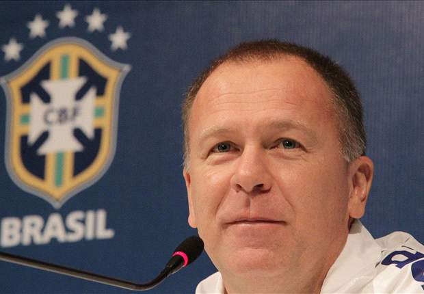 Brazil's Mano Menezes relieved after avoiding 'cruel' defeat against Paraguay