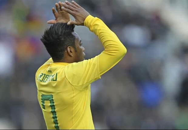 Brazil 0-0 Venezuela: Mano Menezes' Samba boys lack cutting edge in Copa America draw