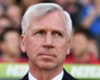 Pardew: We're having a tough time