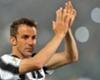 Del Piero: Napoli can still win Serie A
