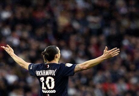 Les meilleurs ratios de buts/minutes jouées en Ligue 1