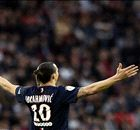 Player Ratings: PSG 6-0 Guingamp