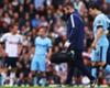 Manchester City: Saisonaus für Samir Nasri