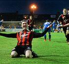UCD sign Jason Byrne