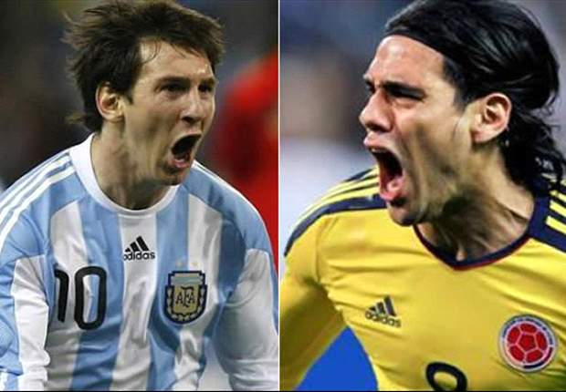 From Argentina to Venezuela - the ultimate guide to how each South American nation will line up in the 2014 World Cup qualifying campaign