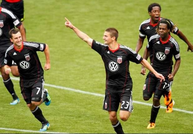 MLS Preview: New York Red Bulls - D.C. United