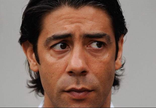 Benfica are a rising force in Europe, says Rui Costa