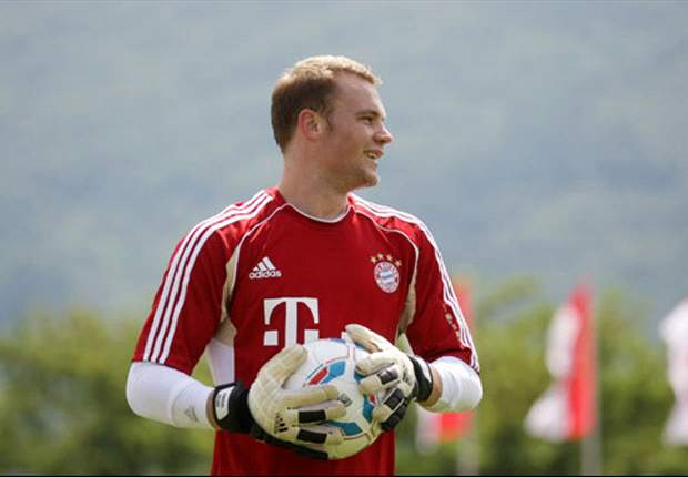 Bayern Munich condemn anti-Manuel Neuer protests