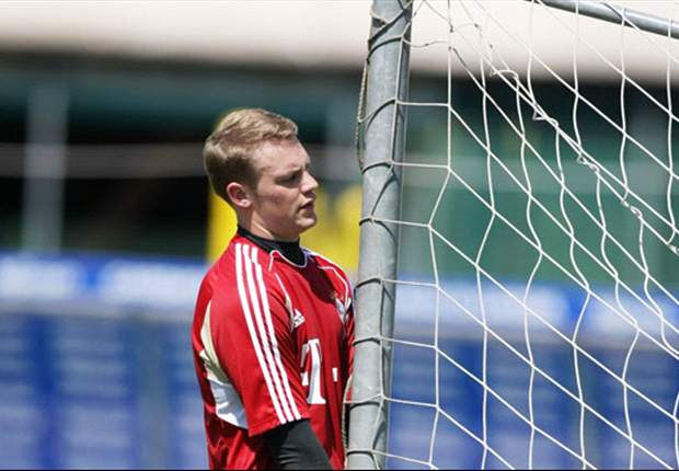 Christian Nerlinger: 99 per cent of Bayern Munich fans are behind Manuel Neuer