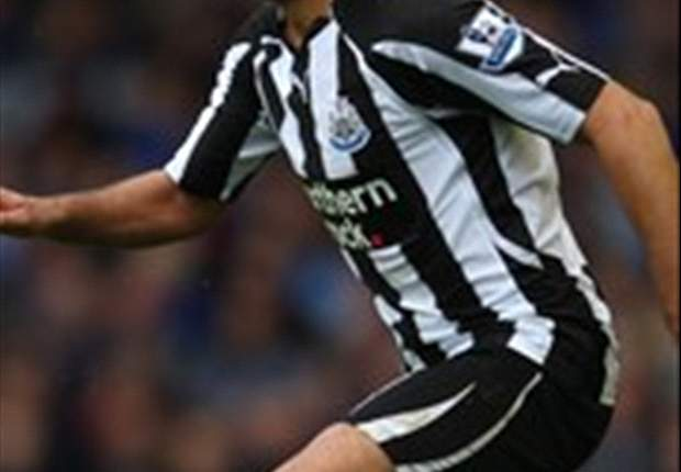 Newcastle United's Ben Arfa: I see myself winning the Ballon d'Or