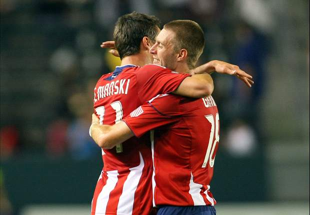 Chivas USA 2-0 San Jose Earthquakes: Second half goals hand Goats California derby