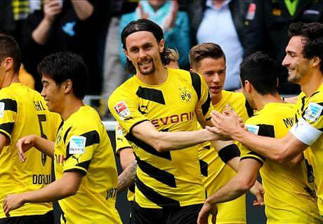 Bundesliga Team of the Week: Round 32