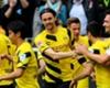 Subotic nears Dortmund return