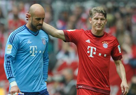 Pep: Bayern could get battered by Barca