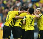 Player Ratings: Dortmund 2-0 Hertha