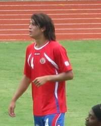 J. Salvatierra, Costa Rica International