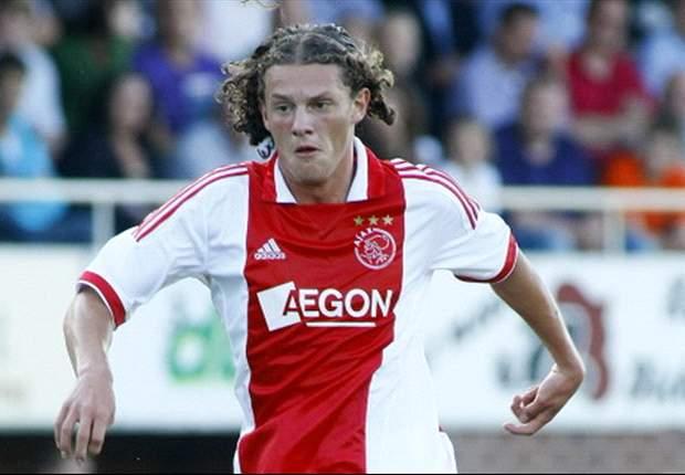 Ajacied Rits akkoord met KV Mechelen