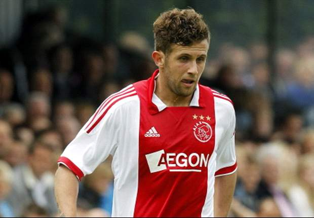 Ajax Amsterdam Buka Pintu Bagi Penawar Miralem Sulejmani