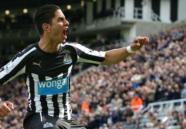 Newcastle 1–1 West Brom: Perez goal stops the rot for Carver