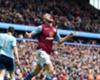 Aston Villa 1-0 West Ham: Cleverley goal