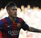 Juninho virou Neymar