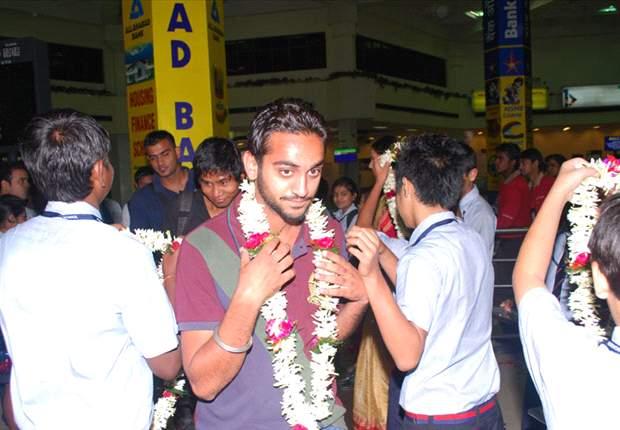 Gurtej Singh joins JSW