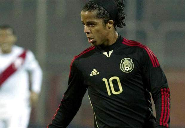 Giovani dos Santos: I want to return to Spain