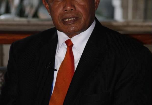 PSSI Berusaha Galang Dana Untuk Timnas Senior