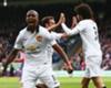 Palace 1-2 Man Utd: Fellaini winner