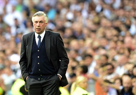 Did Madrid Mistreat Ancelotti?