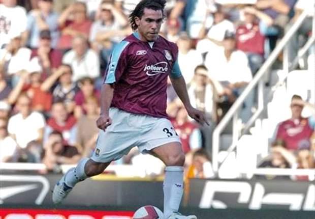 West Ham United Akui Masih Berutang Hasil Transfer Carlos Tevez