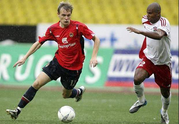Calcio Debate: Milos Krasic To Juventus - The Next Pavel Nedved?