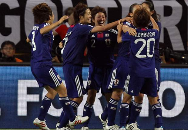 Fifa 2011 Women's World Cup: Hosts Germany knocked out by Japan, France beat England on penalties