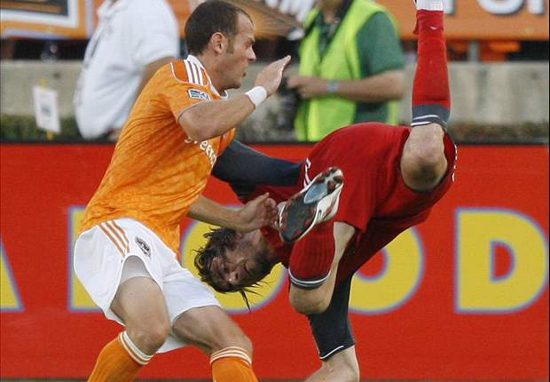 Houston Dynamo 2-0 Toronto FC: Texans notch first win in a month