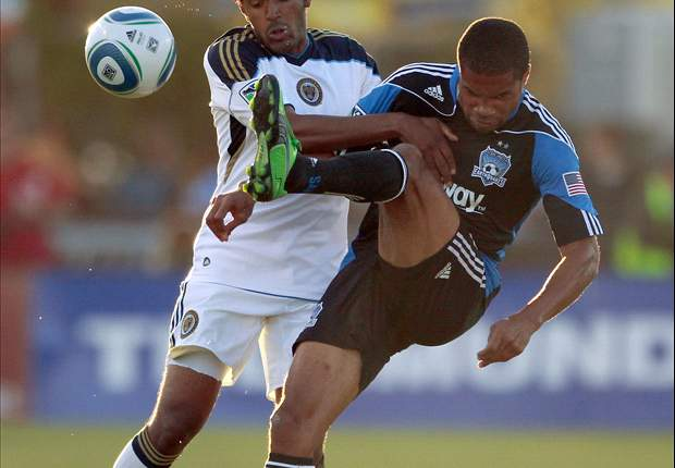MLS Preview: San Jose Earthquakes - Philadelphia Union