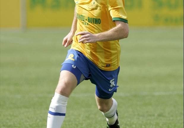 Mamelodi Sundowns' Matthew Pattison to go on trial at Leeds United