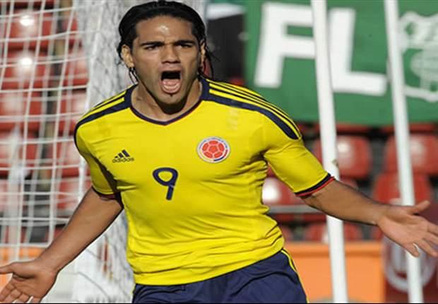 Brasiliens erster echter Gegner heißt Kolumbien