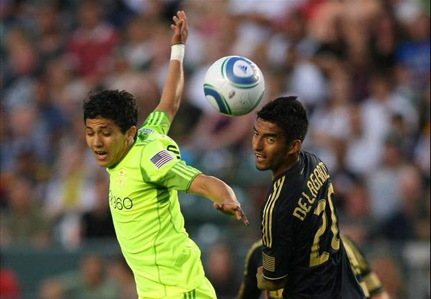 Seattle Sounders FC 3-2 Portland Timbers: Montero brace leads Sounders to win over Portland