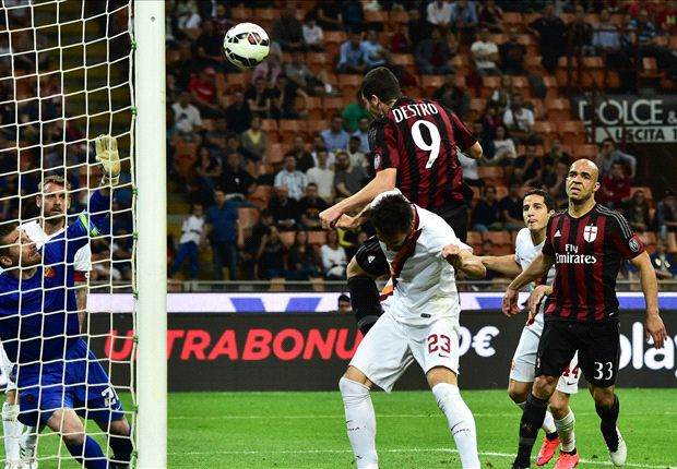 AC Milan 2-1 Roma: Van Ginkel and Destro offer Inzaghi reprieve