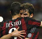 Statistik Lengkap Serie A Italia 2014/15 - AC Milan