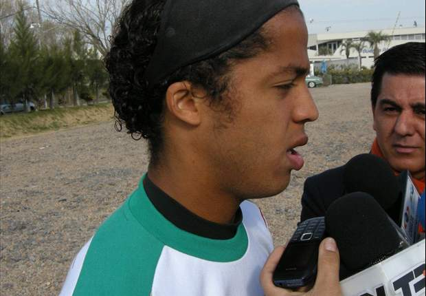 Swansea City tracking Giovani dos Santos