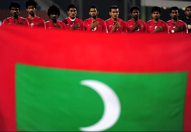 SAFF Team Profile: Maldives