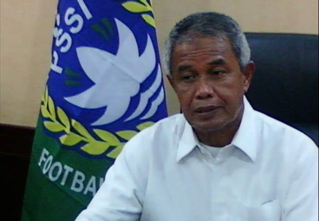 Sriwijaya FC Berharap Djohar Arifin Husein Lengser Sebelum LCA Bergulir